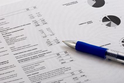 NPOの財務データ
