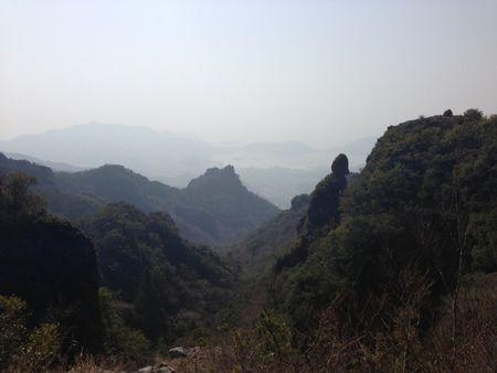 第二回 小豆島・寒霞渓100kmウルトラ遠足を走り終えて